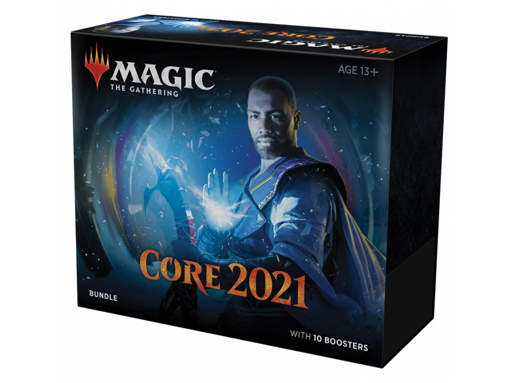 Magic: the Gathering - M21 Core Set Bundle