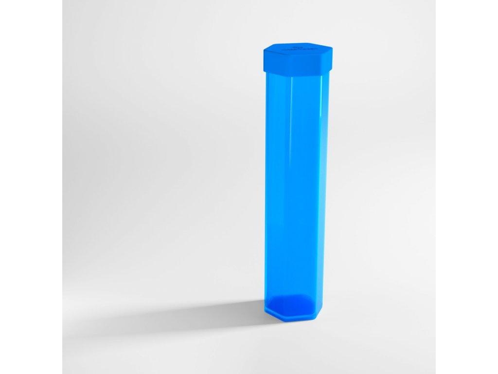 GG PLAYMAT TUBE Blue 0001
