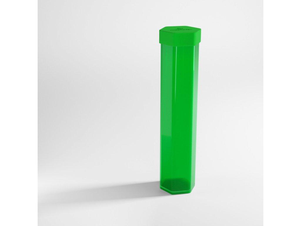 GG PLAYMAT TUBE Green 0001