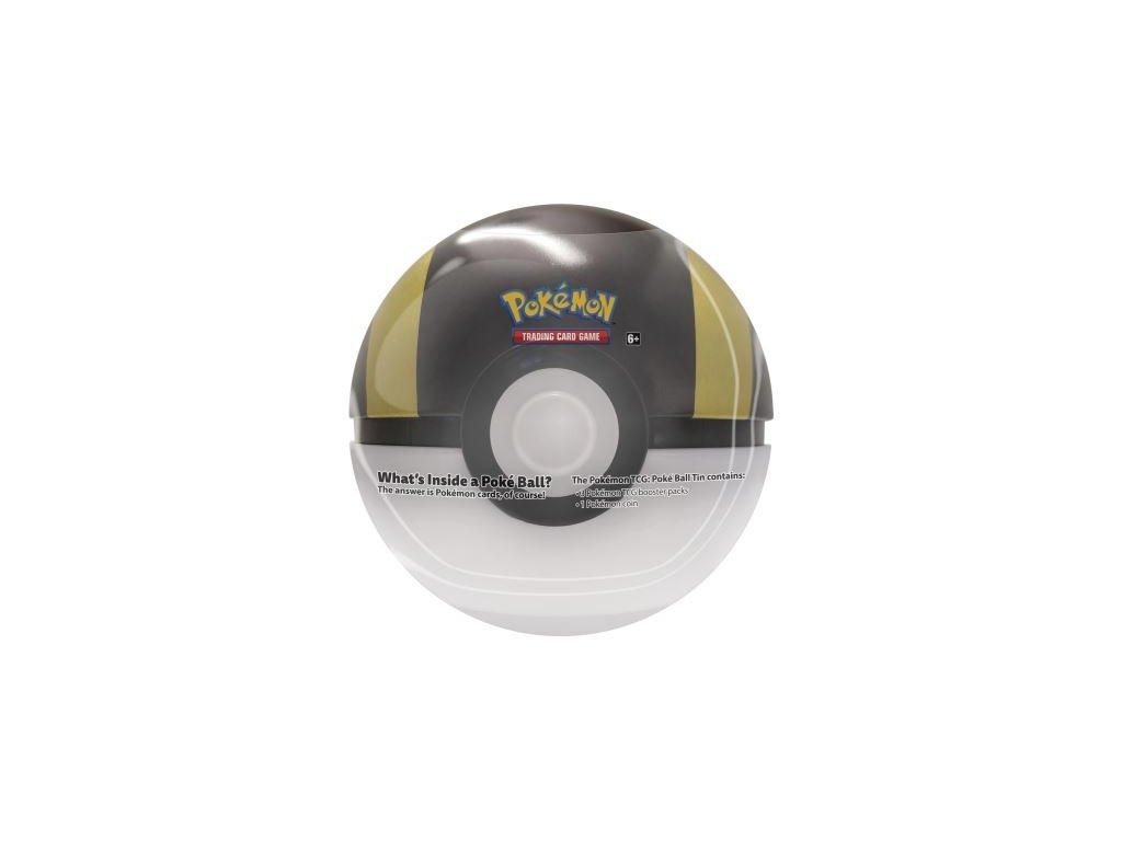 pokemon poke ball tin 2020 ultra ball