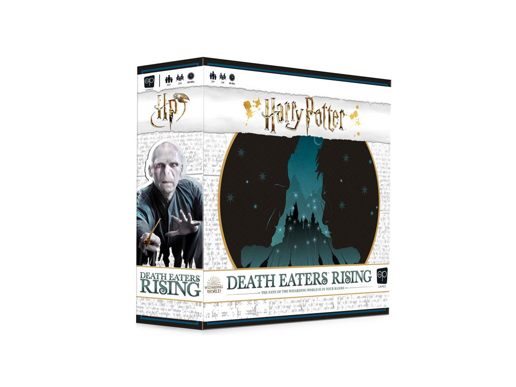 HP Death Eaters Rising 3dbt feature resized