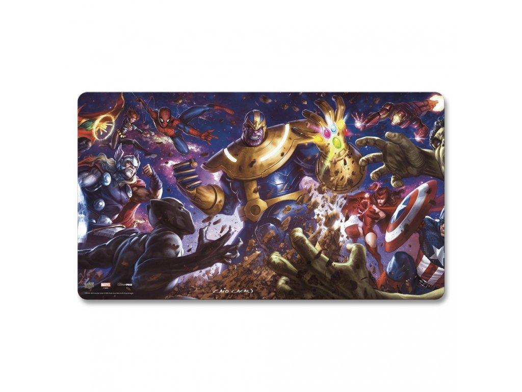 Ultra PRO MARVEL Thanos podložka