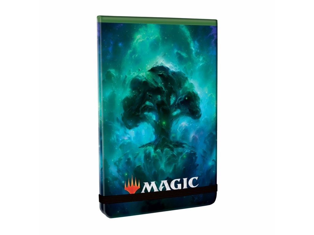 Magic: the Gathering Life Pad - Celestial Forest
