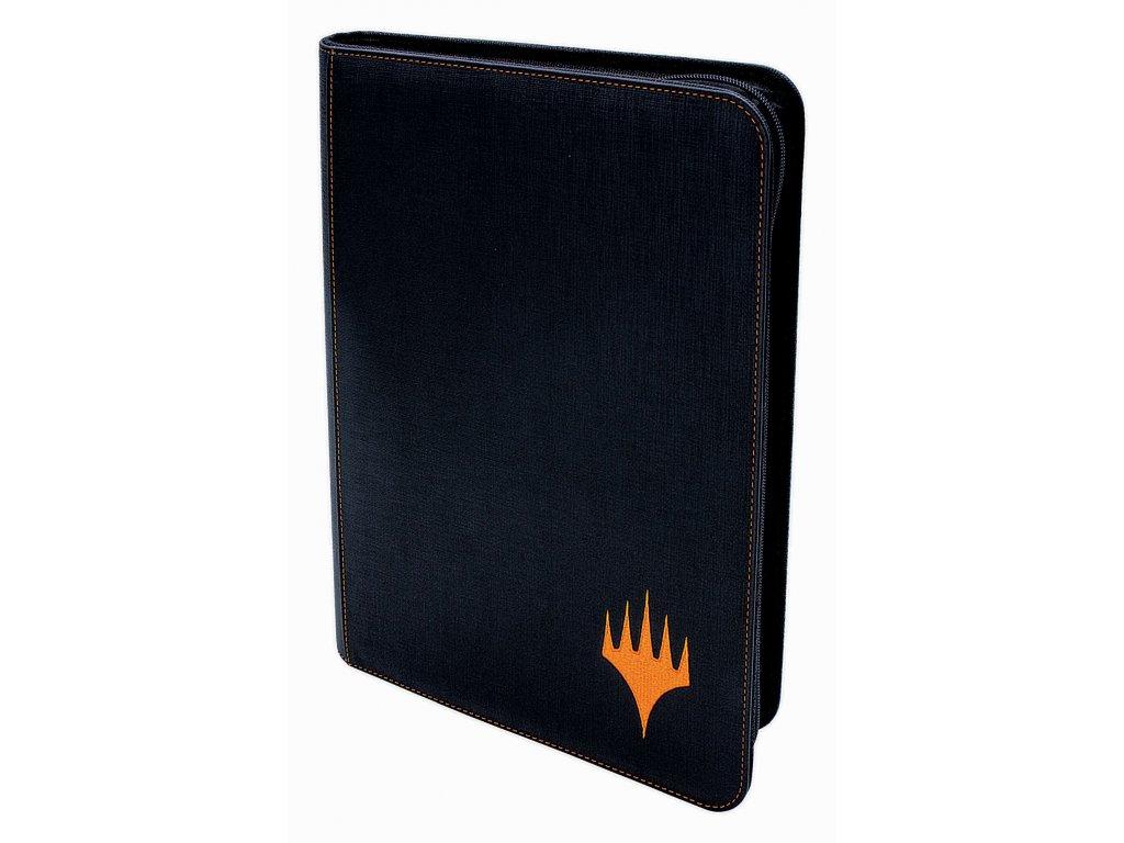 8723 ultra pro zippered 9 pocket pro binder pro magic the gathering mythic edition