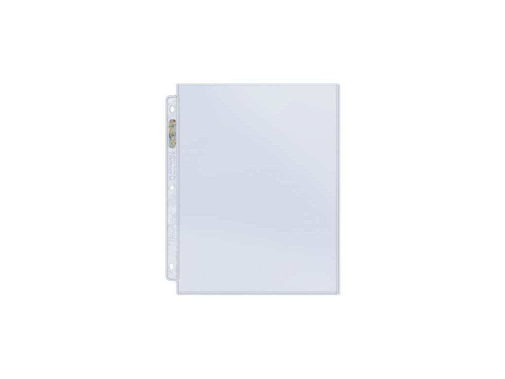 Ultra Pro PLATINUM 1-Pocket Page