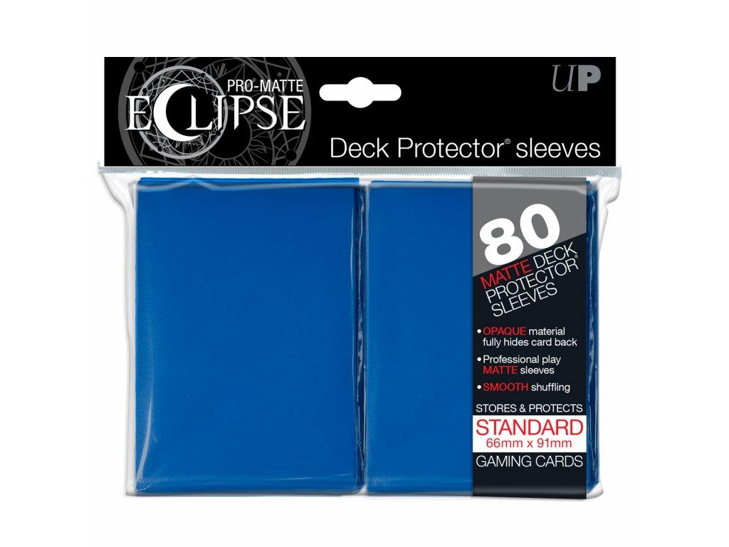Ultra Pro - Eclipse obaly 80 ks (Blue)