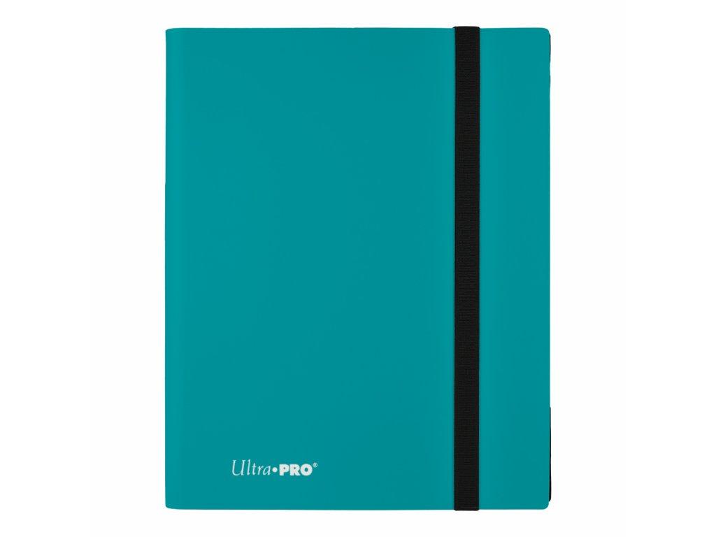 Ultra PRO - 9-Pocket PRO-Binder - Eclipse Sky Blue