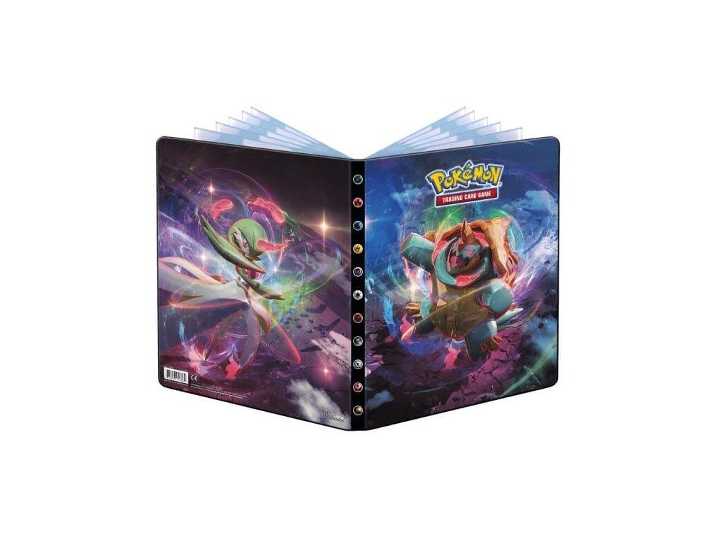pokemon a4 sberatelske album champions path 5f6f062fd8323