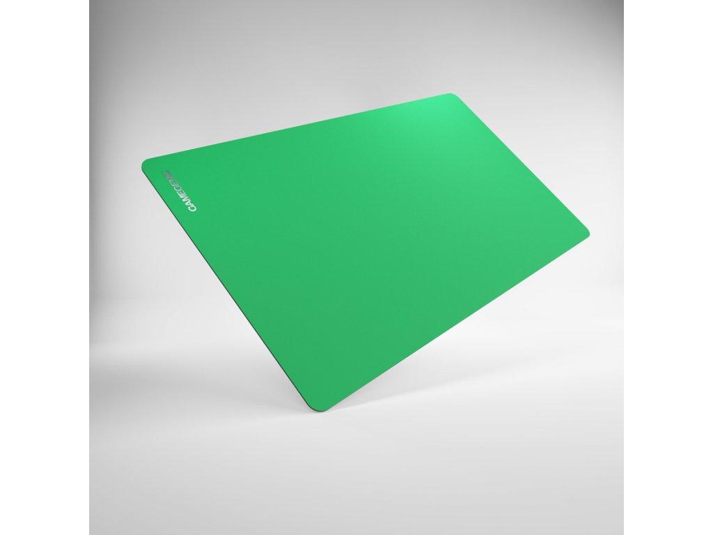 G Prime Playmat Green 0000