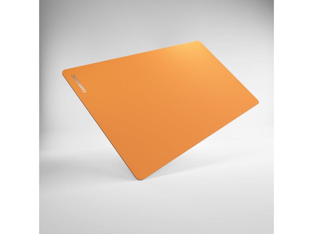 GG Prime Playmat Orange 0000