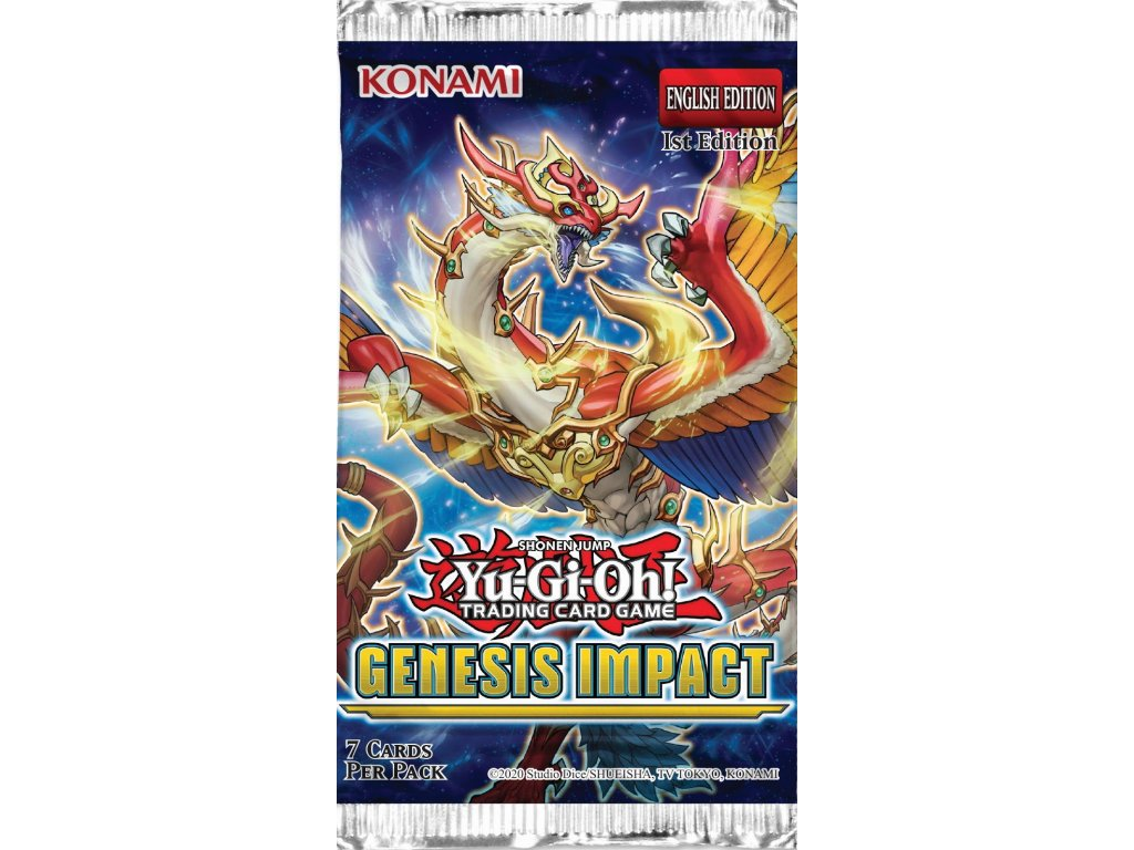 yu gi oh genesis impact booster 5fcf60b5dc5b7