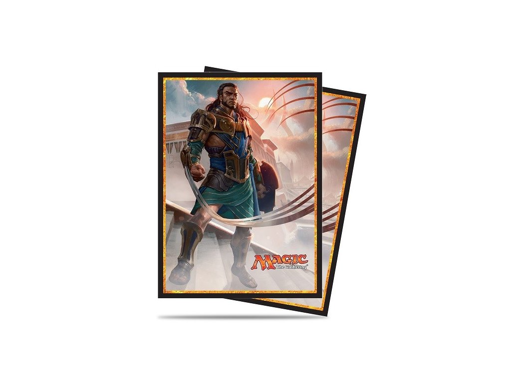 Gideon of the Trials Deck Protector obaly (80 ks)