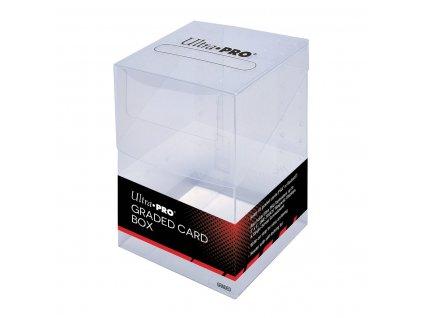 Ultra PRO – Graded Card Box
