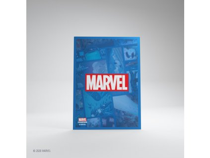 GG Marvel Sleeves Single Front 0006