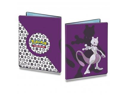 Ultra PRO Pokémon: Mewtwo Album A4
