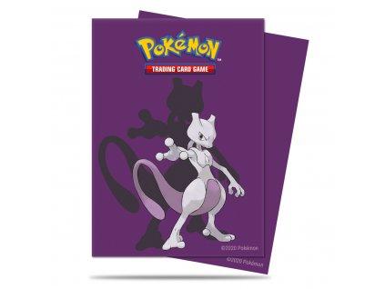 Ultra PRO - Pokémon Mewtwo obaly (65 ks)