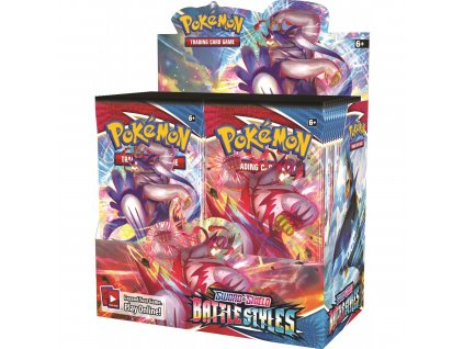pokémon swsh battle styles booster box p360044 361967 zoom