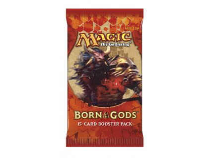 born of the gods booster1 54ed000954733