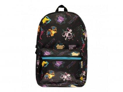 Pokémon batoh - Ready for AOP