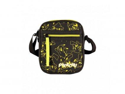 Pokémon - taška přes rameno - Pikachu