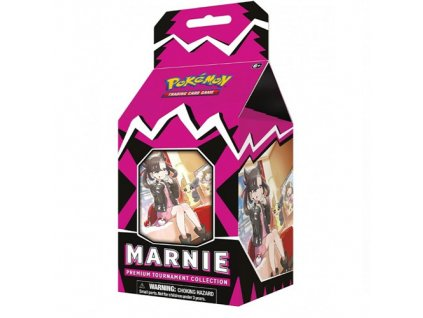 marnie tournament collection box