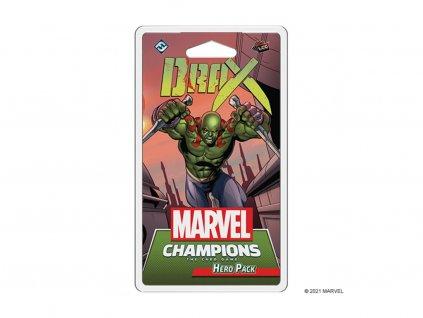 Marvel Champions - Drax Hero Pack