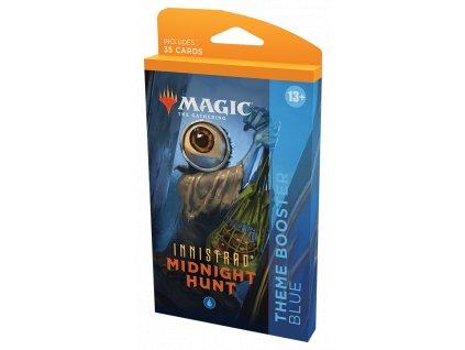 magic the gathering innistrad midnight hunt theme booster blue 61545f77acddb