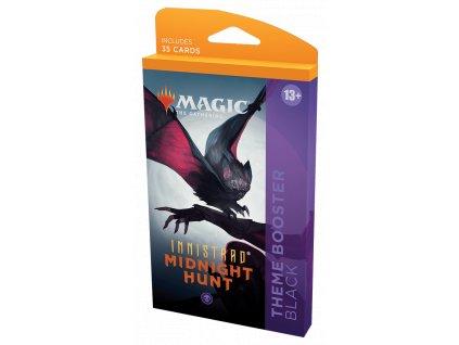 magic the gathering innistrad midnight hunt theme booster black 61545f8ad2374