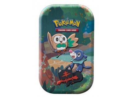 Pokemon Trading Card Game Celebrations Mini Tins Assortment (3)