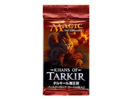 magic the gathering khans of tarkir booster pack japanese p232895 199714 medium