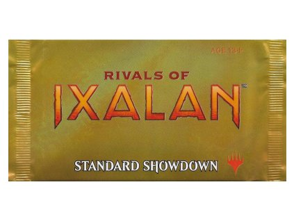 Rivals of Ixalan Standard Showdown Booster