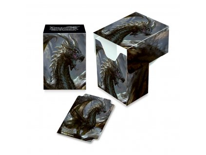 Dragoborne Shadowcrest Full View Deck Box