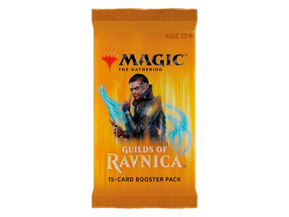 Guilds of Ravnica Booster 1