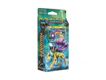 pokemon sun and moon 8 lost thunder raikou theme deck 36870 0 1000x1000