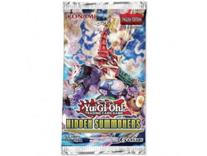 yu gi oh hidden summoners booster 37390 0 1000x1000