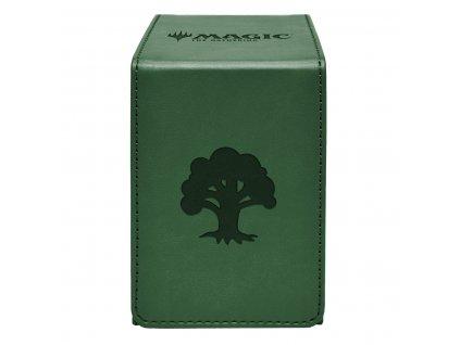 Ultra Pro - Alcove Flip Box - MTG Forest