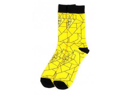 x lcacc socks yugioh