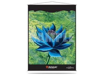 Ultra Pro - Magic: the Gathering Wall Scroll - Black Lotus