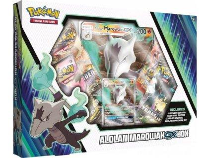 pokemon alolan marowak gx box1 5cb3a1b40772f