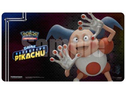 """Ultra Pro - Pokémon: Detective Pikachu """"Mr.Mime"""" podložka"""