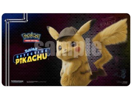 """Ultra Pro - Pokémon: Detective Pikachu """"Pikachu"""" podložka"""