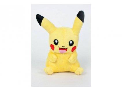 89746 Pokemon Plush Figure Pikachu 20 cm 634x431