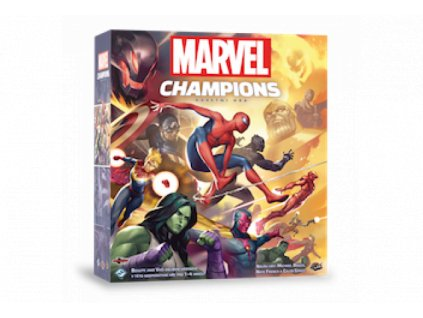 MARVEL Champions vizualizace 634x431