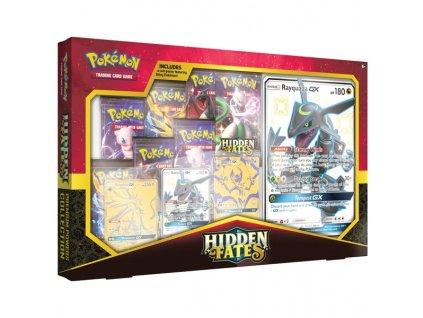 Pokémon - Hidden Fates Premium Powers Collection
