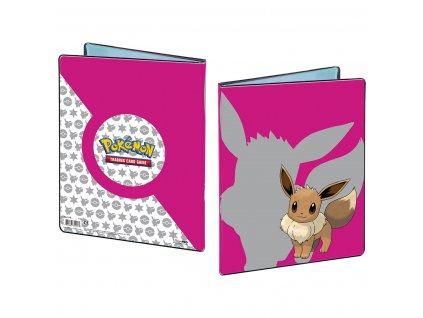 Ultra Pro - Pokémon: Eevee 2019 9-pocket Album