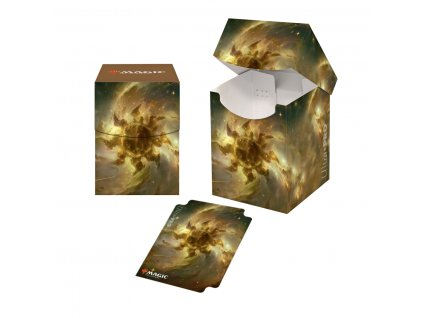 "Ultra Pro - ""Celestial Plains"" 100+ krabička"