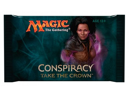 conspiracy take the crown booster3