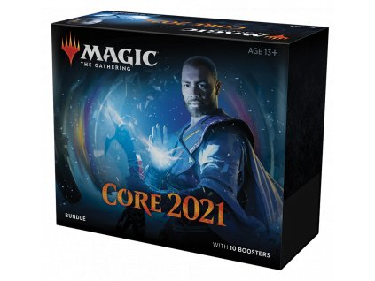 Magic: the Gathering - M21 Core Set Bundle