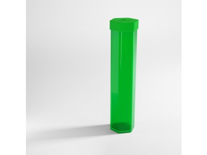 GG PLAYMAT TUBE Green 0001