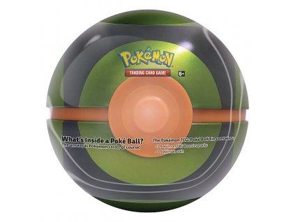 pokemon trading card game poke ball dusk ball tin summer 2020 81224